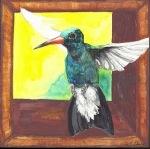 Hope plus Flight (sold)