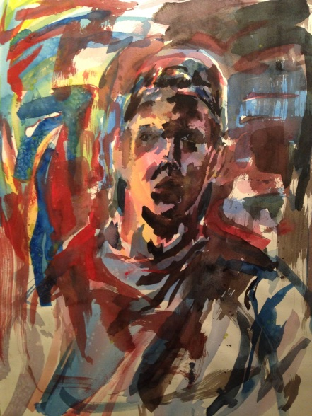 Fear (sold)