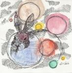 Rabbit (collab with Kelly Darke)