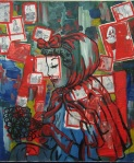 Little Red (sold)