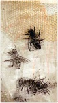 Bee -- collab with Kelly Darke